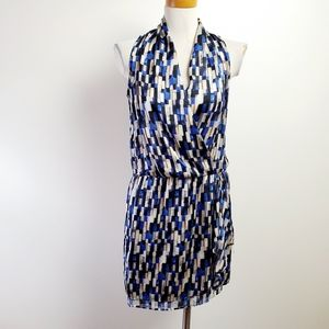 Whbm size 2 colorful dress